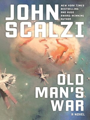 cover image of Old Man's War