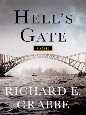 cover image of Hell's Gate