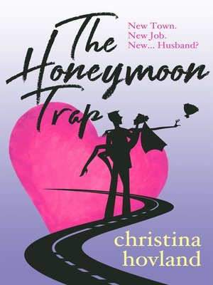 cover image of The Honeymoon Trap