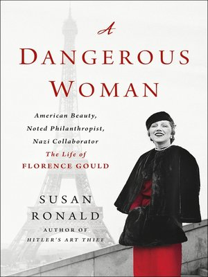cover image of A Dangerous Woman