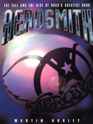 cover image of Aerosmith