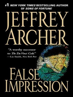 Download False Impression Ebook {EPUB} {PDF} FB2