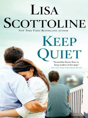 cover image of Keep Quiet