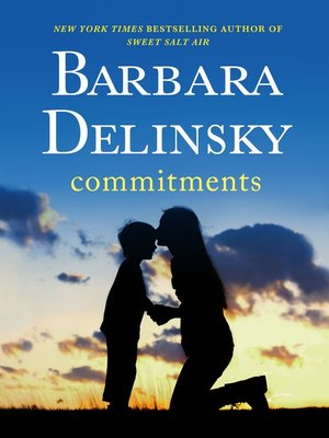 cover image of Commitments