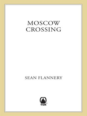 cover image of Moscow Crossing