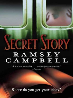 cover image of Secret Story