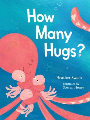 cover image of How Many Hugs?