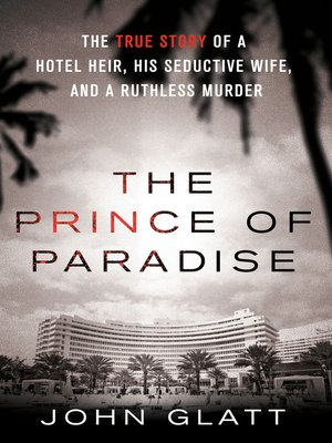 cover image of The Prince of Paradise
