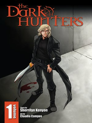cover image of The Dark-Hunters, Volume 1