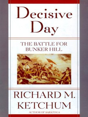 cover image of Decisive Day