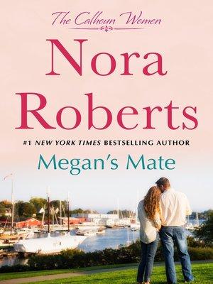 cover image of Megan's Mate