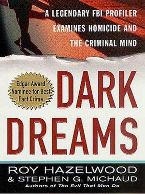 cover image of Dark Dreams