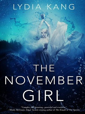 cover image of The November Girl