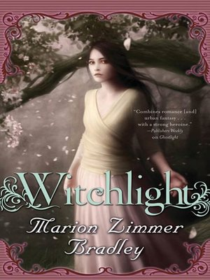 cover image of Witchlight