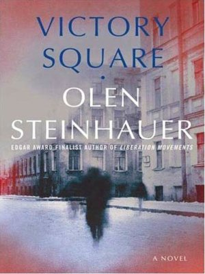 cover image of Victory Square
