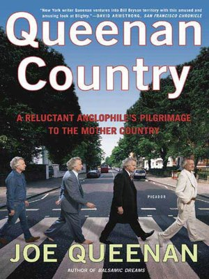 cover image of Queenan Country