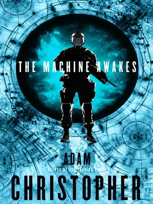 cover image of The Machine Awakes