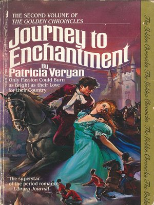 cover image of Journey to Enchantment