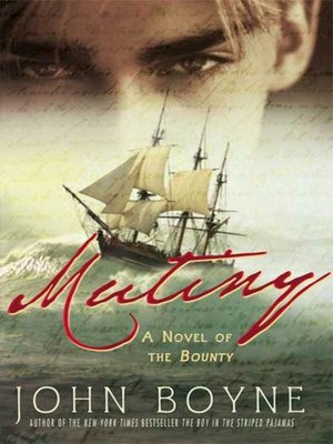 cover image of Mutiny