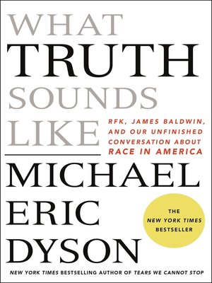 cover image of What Truth Sounds Like