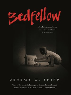 cover image of Bedfellow