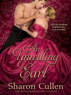 cover image of An Unwilling Earl