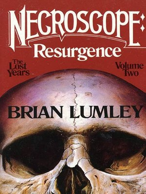 cover image of Resurgence: The Lost Years, Volume 2