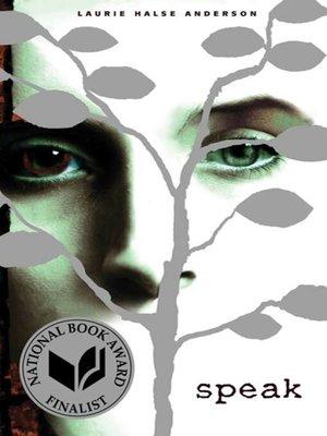 cover image of Speak