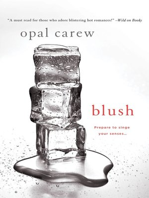 cover image of Blush