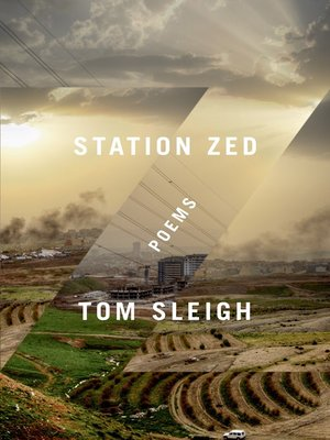cover image of Station Zed