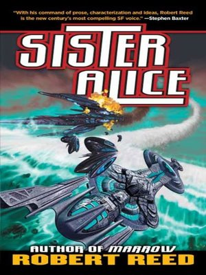 cover image of Sister Alice
