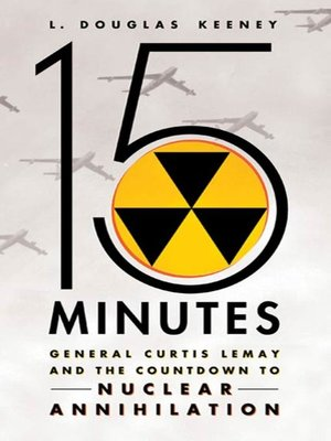 cover image of 15 Minutes