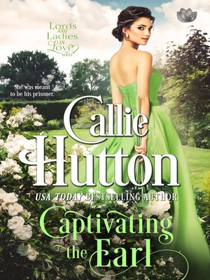 cover image of Captivating the Earl
