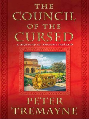cover image of The Council of the Cursed