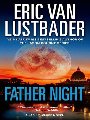 cover image of Father Night