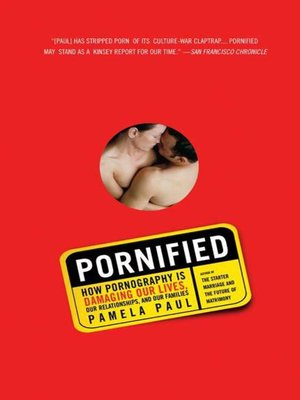 cover image of Pornified