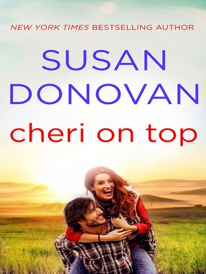 cover image of Cheri on Top