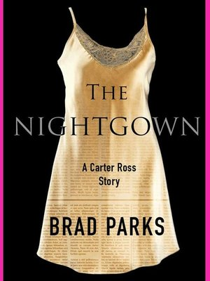 cover image of The Nightgown