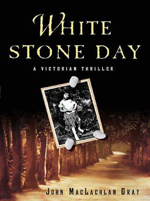 cover image of White Stone Day
