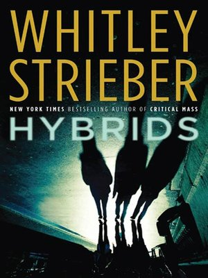 cover image of Hybrids