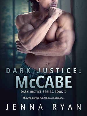 cover image of McCabe