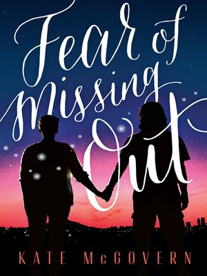 cover image of Fear of Missing Out