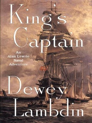 cover image of King's Captain