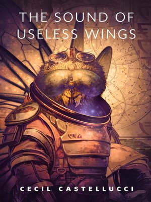 cover image of The Sound of Useless Wings