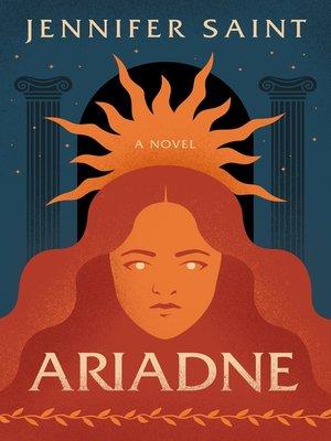 cover image of Ariadne