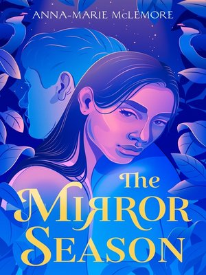 cover image of The Mirror Season