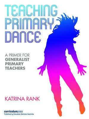 cover image of Teaching Primary Dance