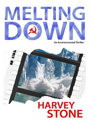cover image of Melting Down