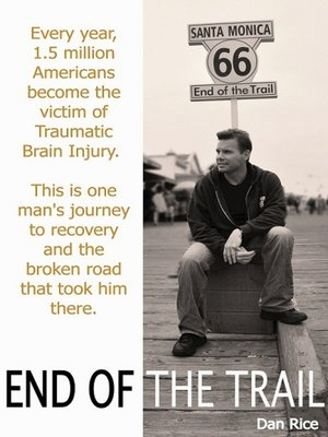 cover image of End of the Trail