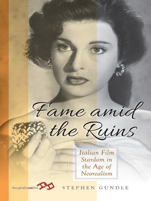 cover image of Fame Amid the Ruins